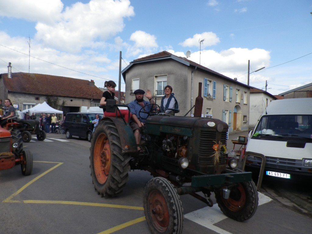 25 Courcelles 2015