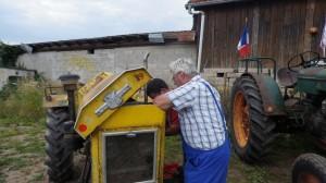 Labourier PL 40